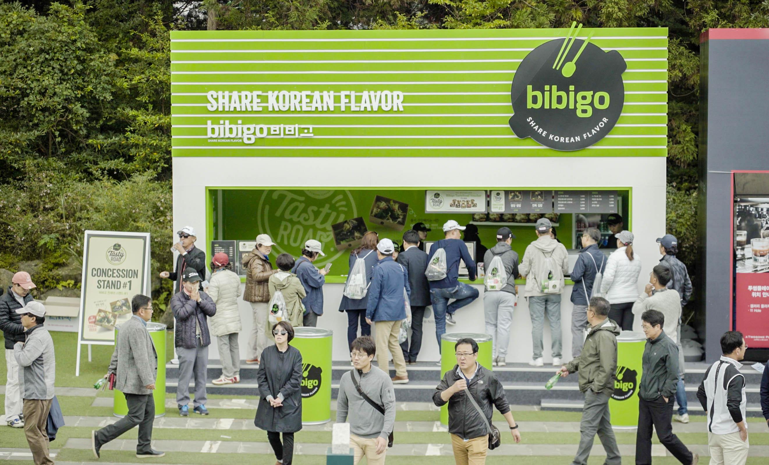 CJ Cheiljedang, Main Sponsor of CJ Cup 2018 to Publicize Bibigo
